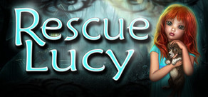 Rescue Lucy cover art