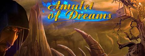 Amulet of Dreams - 护身符之梦