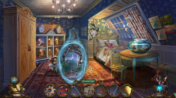 Amulet of Dreams System Requirements - Can I Run It? - PCGameBenchmark