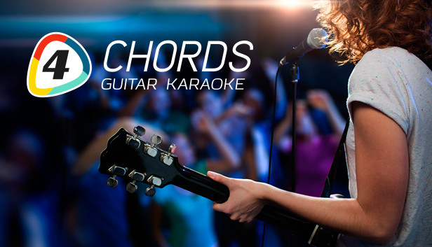 FourChords Guitar Karaoke on Steam