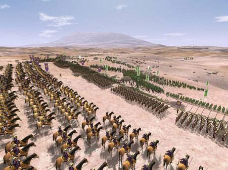 Скриншот из Rome: Total War - Alexander