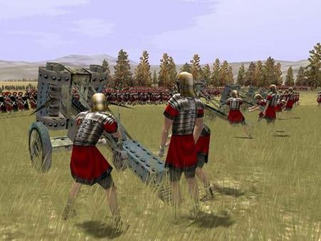 Rome: Total War™ - Alexander