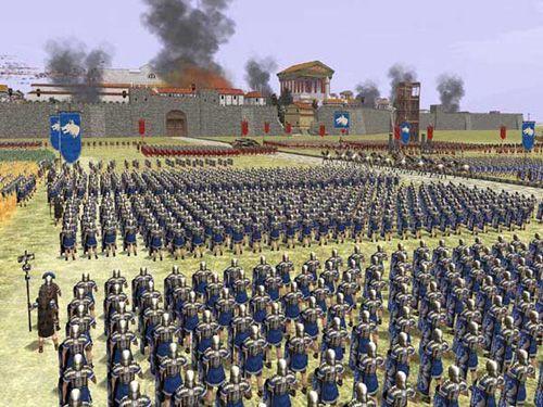 rome total war alexander torrent