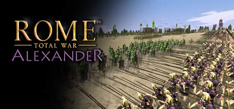 rome total war alexander download torent