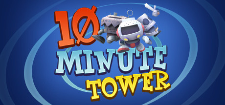 10 Minute Tower