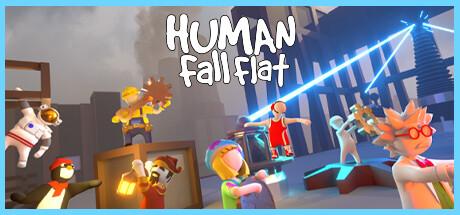 Human: Fall Flat header image