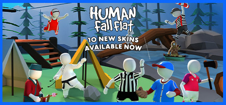 Human Fall Flat (Incl. Multiplayer) v1074461 Free Download