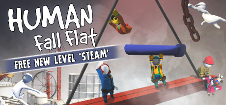 Human: Fall Flat on Steam