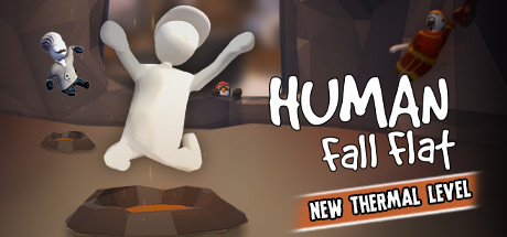 Human Fall Flat Thermal Capa