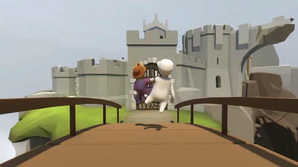 Human: Fall Flat (CD KEY)