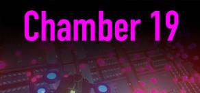 Chamber 19 cover art