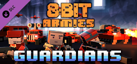 8-Bit Armies - Guardian Faction