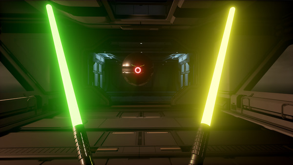 Lightsaber VR