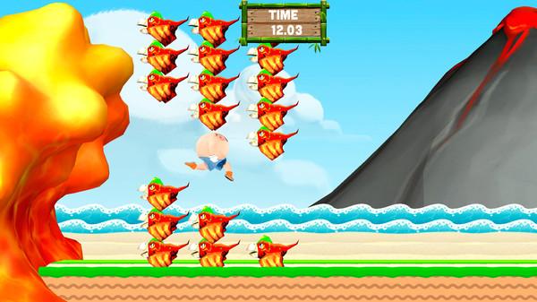 скриншот Magma Tsunami 5
