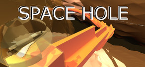 Space Hole 2016 cover art
