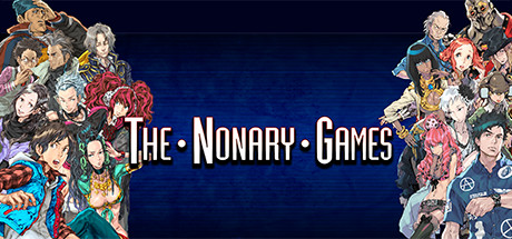 Zero Escape: The Nonary Games cover art
