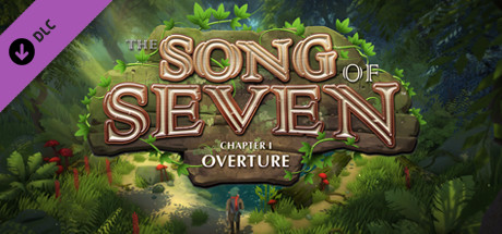 The Song of Seven: Chapter One Original Soundtrack