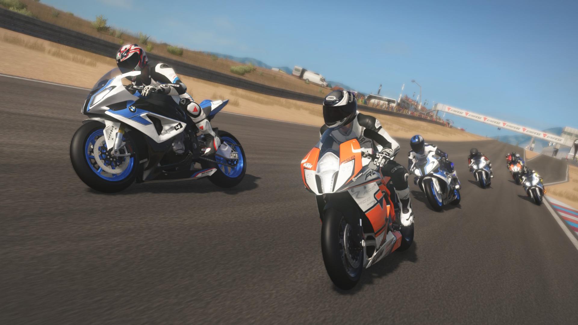 Ride 2 Screenshot 3
