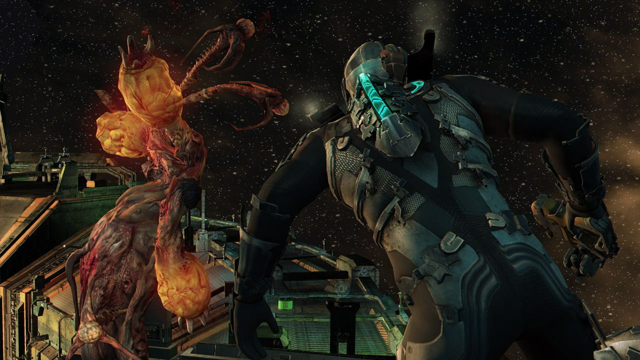 dead space android apk 2018