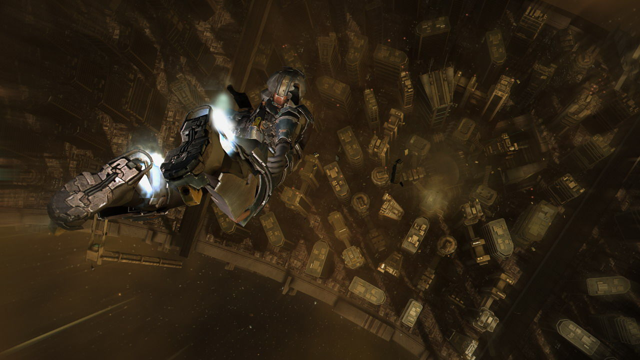 download dead space apk full