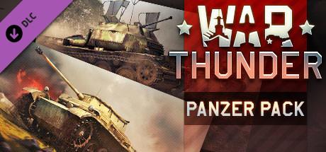 War Thunder - Panzer Pack