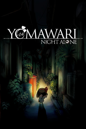 Yomawari: Night Alone poster image on Steam Backlog