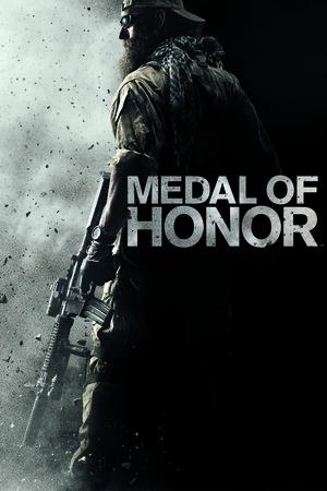 Medal of Honor poster image on Steam Backlog