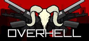 Overhell cover art