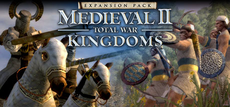 Купить Medieval II: Total War™ Kingdoms
