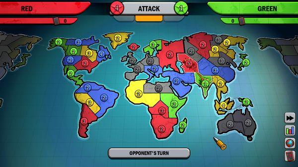 RISK™: Factions