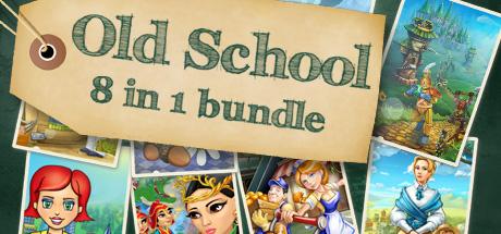 Old School 8-in-1 bundle