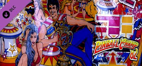 Zaccaria Pinball - Pinball Champ Table Pack