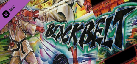 Zaccaria Pinball - Blackbelt Table