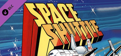 Zaccaria Pinball - Space Shuttle Table