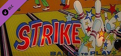 Zaccaria Pinball - Strike Table