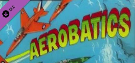 Zaccaria Pinball - Aerobatics Table