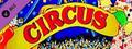 Zaccaria Pinball - Circus Table