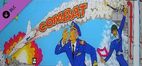 Zaccaria Pinball - Combat Table