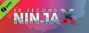 10 Second Ninja X : Prepare to Buy Edition