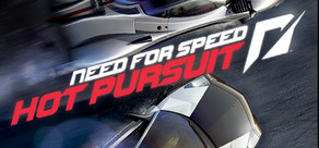 Need for Speed: Hot Pursuit cover art