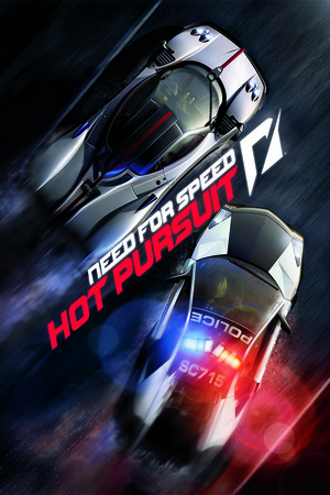 Need For Speed: Hot Pursuit poster image on Steam Backlog