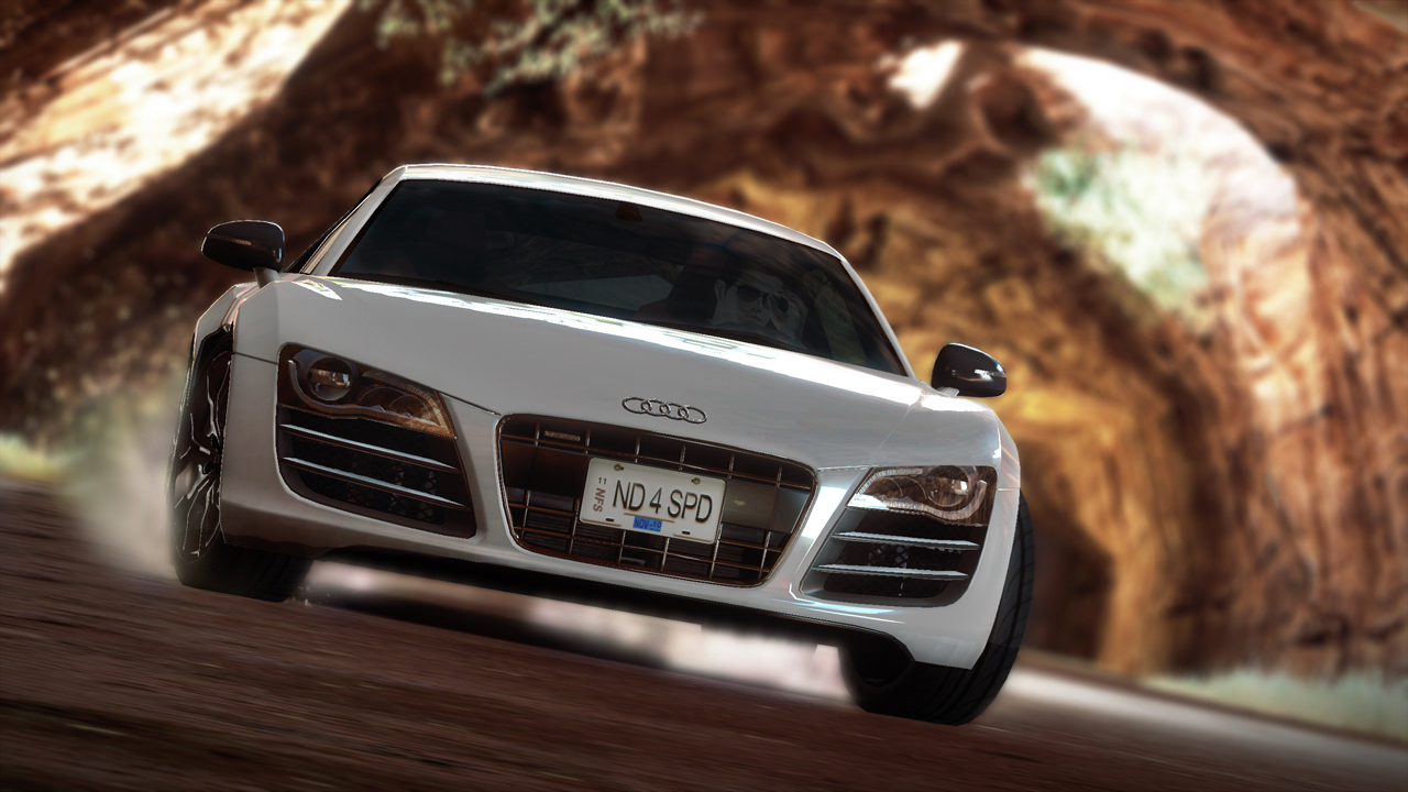 Need for Speed: Hot Pursuit · AppID: 47870