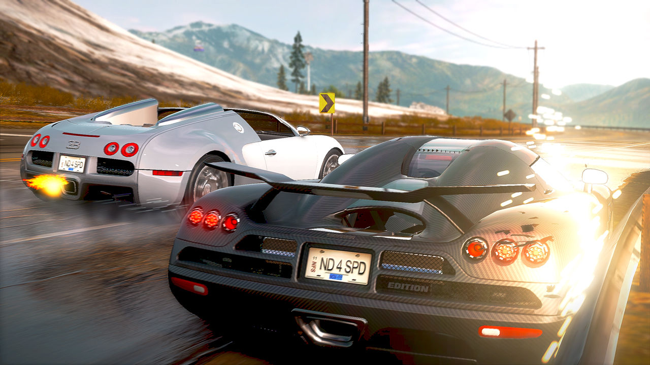 Download Need For Speed Hot Pursuit Full Pc Game