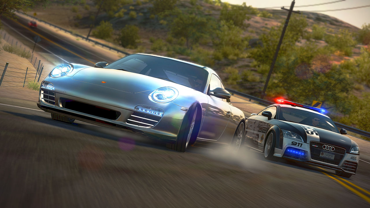 Need For Speed Hot Pursuit System Requirements Can I Run It