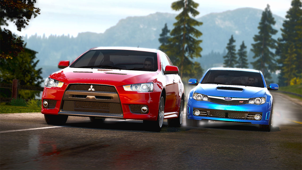 Need For Speed Hot Pursuit On Steam