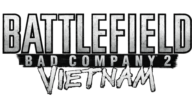 Battlefield: Bad Company 2 Vietnam logo