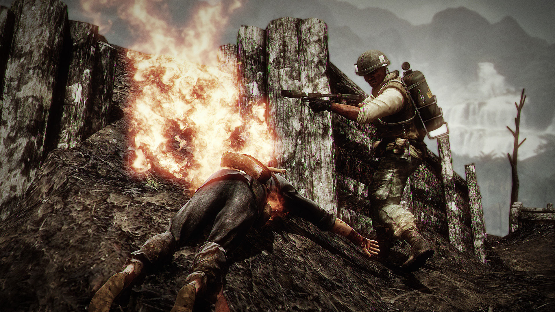 Download Battlefield Bad Company 2 Vietnam Full Pc Game