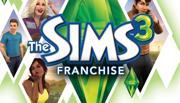 The Sims™ 3 on Steam