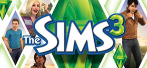 The Sims(TM) 3 cover art