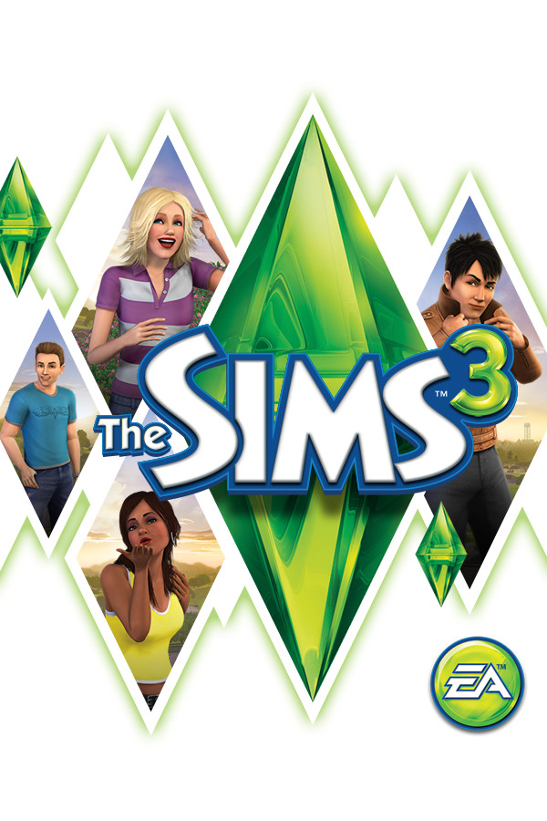 The Sims 3 (PC / MAC)